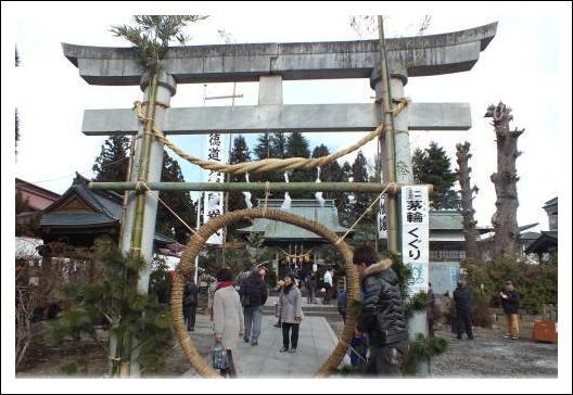今市報徳二宮神社1