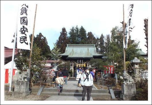 今市報徳二宮神社2